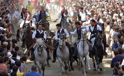 Programa de las Fiestas 2019 de Segorbe: horarios y actos