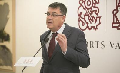 La resistencia de los partidos obliga a Morera a pedirles por carta sus facturas