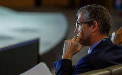 Habrá poco PIB con precios y tipos bajos para largo, alerta el Banco de España