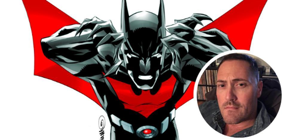 Batman, Wonder Woman, Batwoman... la visión sofisticada de los superhéroes de Chris Conroy