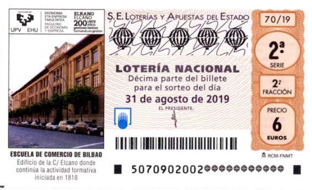 Resultados de la Lotería Nacional de hoy 14 de septiembre