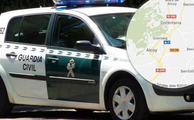 Hallan fallecido al hombre de 75 años desaparecido tras salir a por bolets en Cocentaina