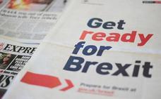 El Gobierno británico advierte a los suyos, 'Prepárate para el Brexit'