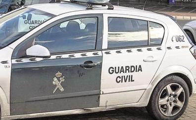 Arrestadas en Quart de Poblet dos personas por robar con violencia a ancianos en municipios de la Comunitat