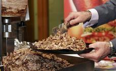 Encuentran en Almería 22 toneladas de carne sin garantía sanitaria lista para su venta