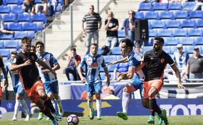 Medrán rescinde su contrato con el Valencia