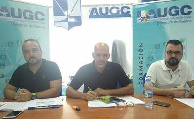 La Guardia Civil denuncia que hay más de 1.000 vacantes por cubrir en la Comunitat