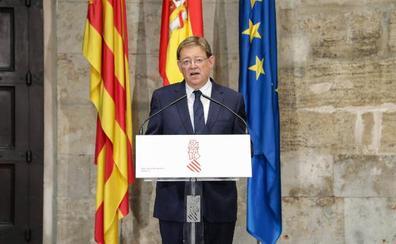 Puig asegura que ha dado «todas las explicaciones» sobre sus acciones
