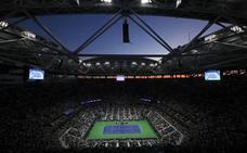 El US Open en televisión: dónde y cuándo ver las semifinales y la final