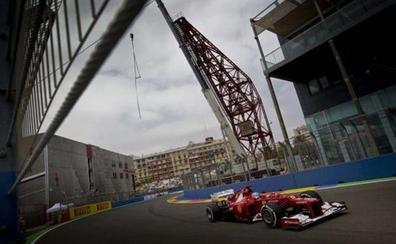 Nuevos informes de la Udef acreditan el amaño en contratos para la Fórmula 1