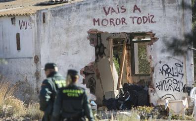Los asesinatos se disparan un 175 % en Valencia y aumentan los delitos sexuales