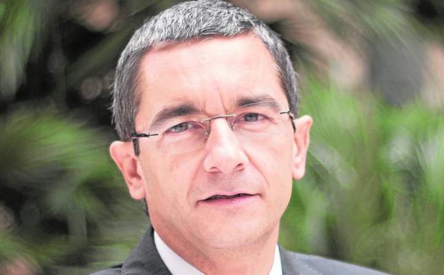Joaquín Maudos: «El cooperativismo debería ganar tamaño, la escala reduce costes»