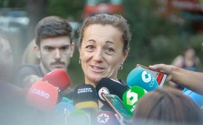 La familia está convencida de que Blanca Fernández Ochoa llevaba saco de dormir y víveres
