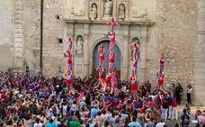 Programa de las Fiestas de la Mare de Déu de la Salut 2019 de Algemesí: horarios y actos