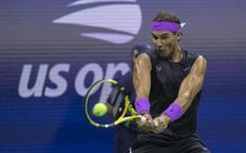 A qué hora juega Nadal la semifinal del US Open contra Berrettini y dónde verla por TV