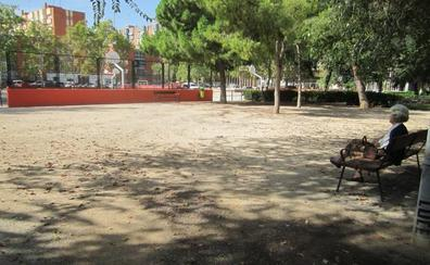 Valencia estrenará en dos meses nuevos espacios para socialización de perros