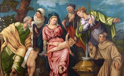 San Eleuterio, San Zacarías y otros santos que se celebran el viernes 6 de septiembre