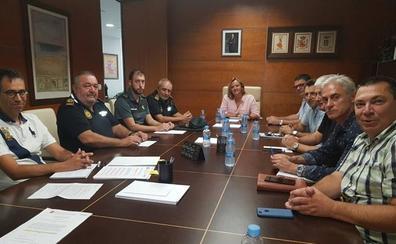 El Ayuntamiento de Calp pide ayuda a Subdelegación de Gobierno para hacer frente a la venta ambulante