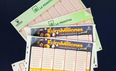 Un nuevo millonario en España gracias a Euromillones de hoy viernes 6 de septiembre