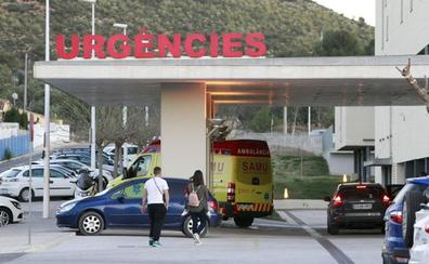La rotura de una tubería obliga a cerrar la UCI del hospital de Llíria