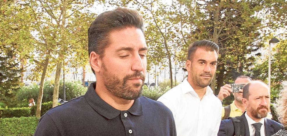 Los exfutbolistas del Levante justifican su reducción de gastos tras el partido