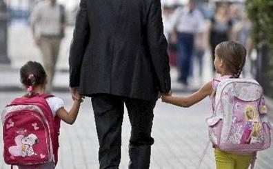 Los permisos de paternidad superan a los de maternidad en la Comunitat Valenciana