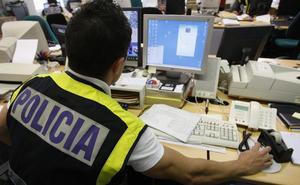 Detenido un exempleado de la Federación de Fútbol por usar datos de 82 árbitros para estafar