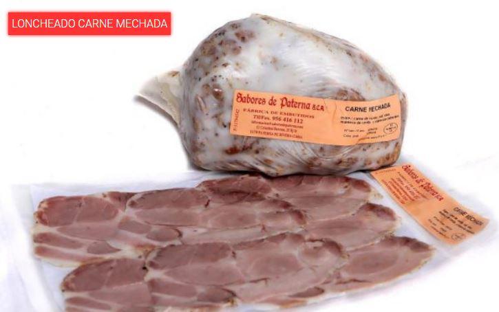'Sabores de Paterna', la empresa que está a 800 km de Valencia, salpicada por otro caso de listeria en la carne mechada