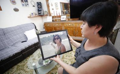 Alejandra Ayala, madre de la valenciana desaparecida en Perú: «Nos ofrecen decir dónde está el cuerpo de mi hija a cambio de menos condena»