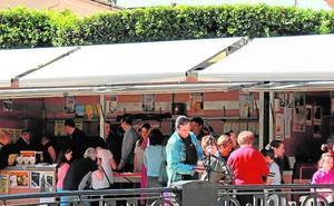 Alfafar bautiza la Feria del Libro con el nombre del escritor Llorenç Giménez