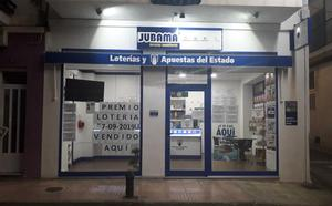 El Sorteo Especial de Septiembre de la Lotería Nacional deja parte del primer y del segundo premio en dos localidades valencianas
