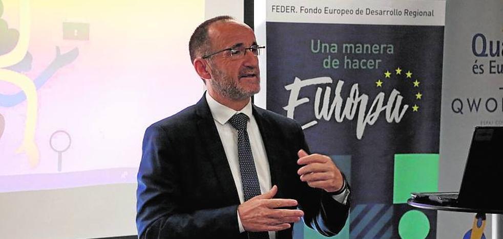 El Consistorio de Quart de Poblet colabora en el Plan Horizonte Europa