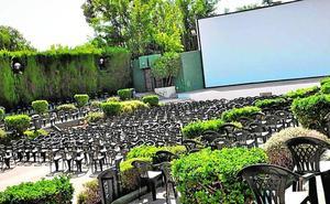 El Cine de Verano y Estiu a la Torre congregan a más de 22.400 espectadores en l'Eliana