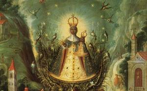 La Virgen de Aránzazu y otros santos que se celebran el lunes 9 de septiembre