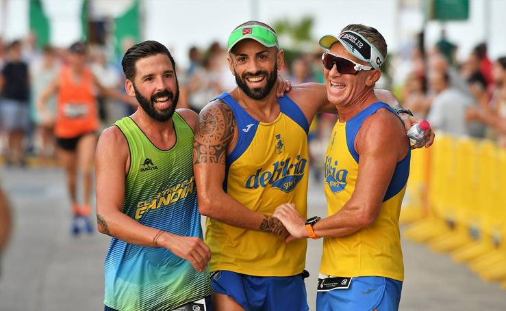 Búscate en la carrera de Miramar 2019