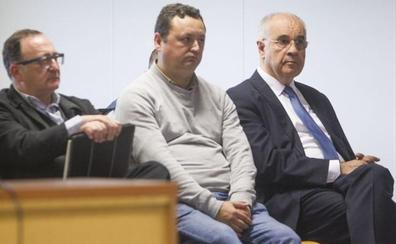 Doce de los acusados del Caso Blasco depositan 452.287 euros en las arcas de la Generalitat por el acuerdo con Fiscalía