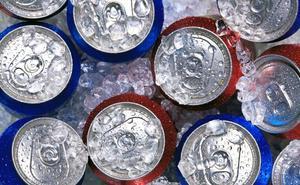 Consumir refrescos 'light' o 'zero' aumenta el riesgo de muerte prematura