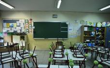 El curso escolar arranca con medio centenar de frentes judiciales pendientes