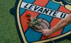 El Levante presenta los actos del 110 aniversario del club y el 50 del Ciutat