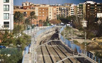 Ábalos anuncia la licitación de la redacción del Estudio Informativo de la prolongación sur del túnel de Serrería