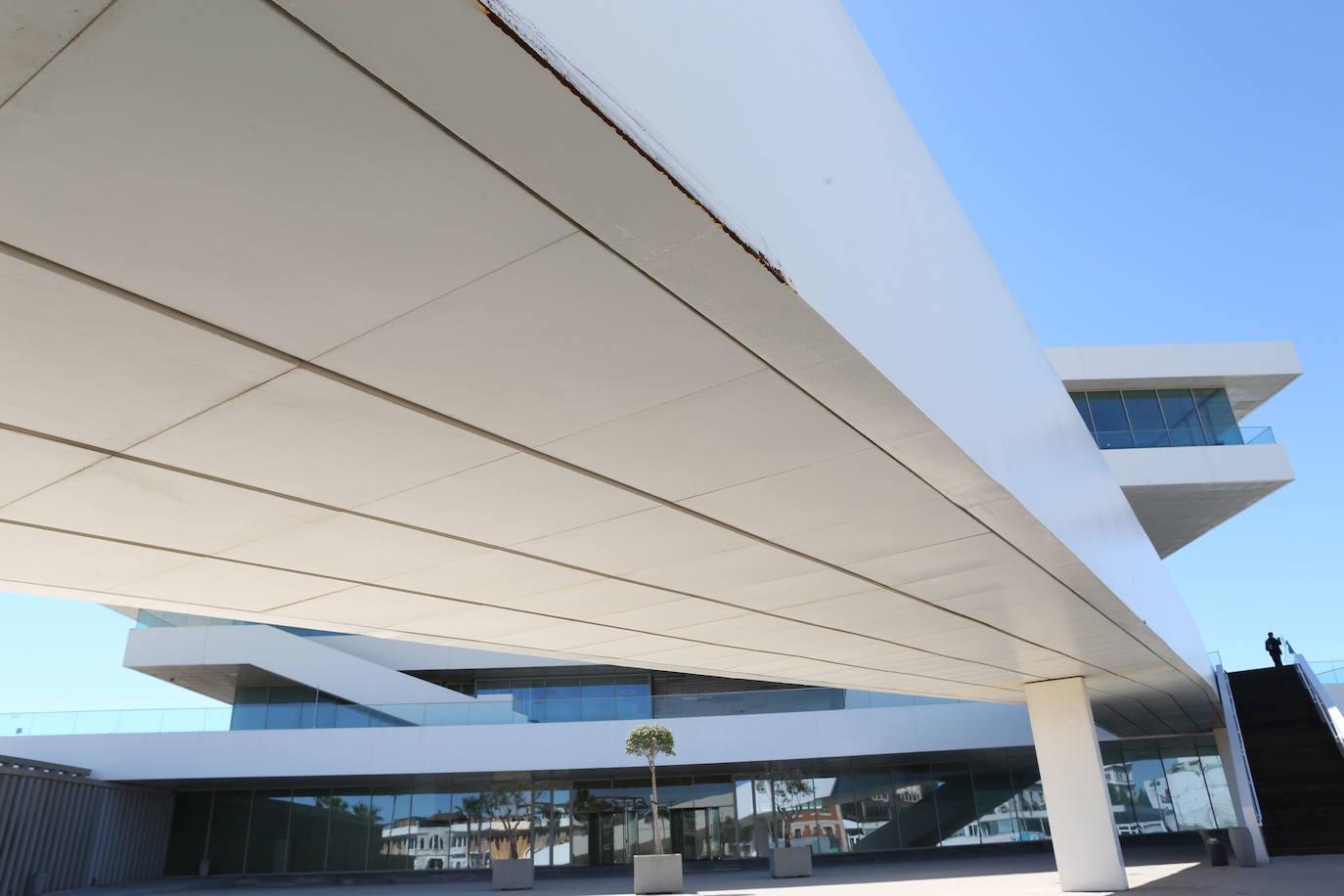 Los edificios de Valencia que enamoraron al jurado de la World Design Organization