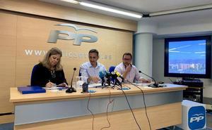 César Sánchez acusa a Puig y Oltra de ser cómplices de la falta de financiación