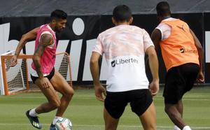 Rodrigo, Gayà y Parejo ya están en Paterna