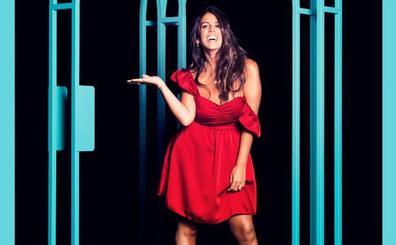 Anabel Pantoja cambia los platós por 'GH VIP 7'