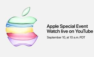 Presentación del iPhone 11: horario, dónde ver por televisión el evento de Apple y precio
