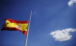 Vox quiere que la bandera de España ondee en todos los institutos de Secundaria