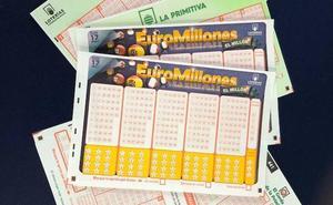 Un nuevo millonario en España gracias a Euromillones de hoy martes 10 de septiembre
