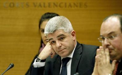 La Generalitat pide siete años de cárcel para Jaraba por el agujero en RTVV