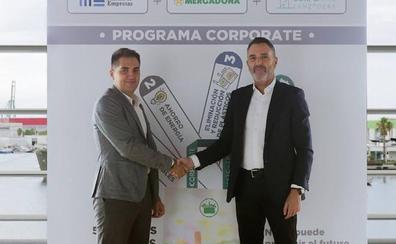 Mercadona y Lanzadera buscan empresas innovadoras para impulsar el cambio sostenible en alimentación