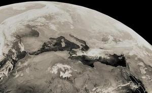 Qué es un Medicane y qué efectos puede provocar un huracán en el Mediterráneo